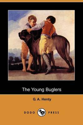 The Young Buglers (Dodo Press)
