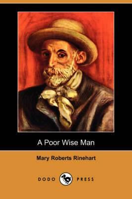 A Poor Wise Man (Dodo Press)