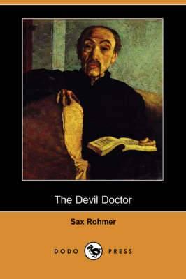 The Devil Doctor (Dodo Press)
