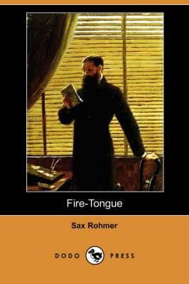 Fire-Tongue (Dodo Press)