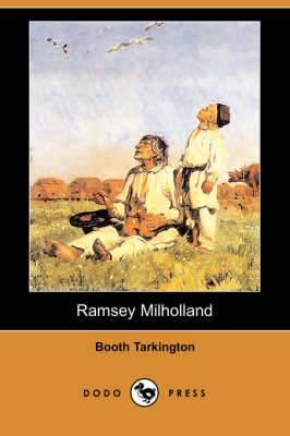 Ramsey Milholland (Dodo Press)