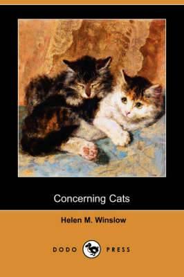 Concerning Cats (Dodo Press)
