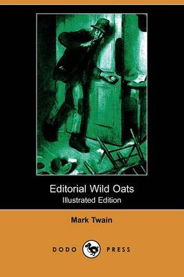 Editorial Wild Oats (Illustrated Edition) (Dodo Press)