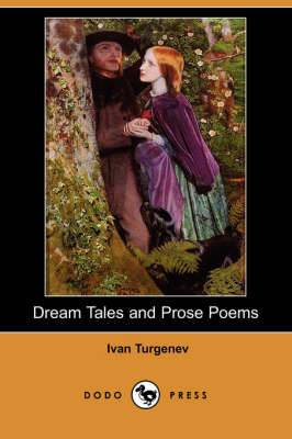 Dream Tales and Prose Poems (Dodo Press)