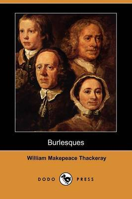 Burlesques (Dodo Press)