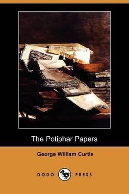 The Potiphar Papers (Dodo Press)