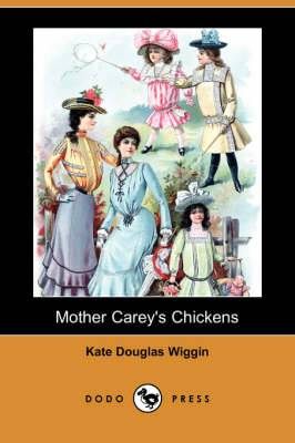 Mother Carey's Chickens (Dodo Press)