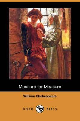 Measure for Measure (Dodo Press)