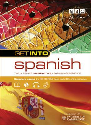 Get Into Spanish Pack New Edition
