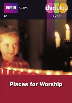 Places for Worship DVD Plus Pk