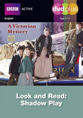Victorian Mystery/Shadow Play DVD Plus Pack