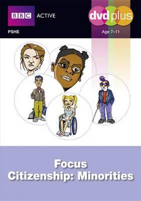 Focus Citizenship: Minorities DVD Plus Pack