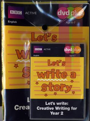 Let's Write a Story Y2 DVD Plus Pack