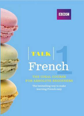 Talk French Book 3rd Edition