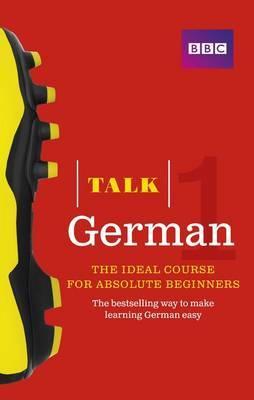 Talk German Book: 1