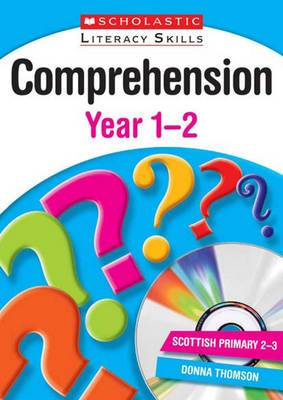 Comprehension: Years 1 and 2