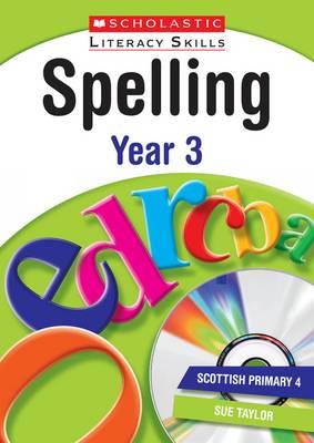 Spelling: Year 3