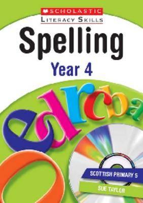 Spelling: Year 4