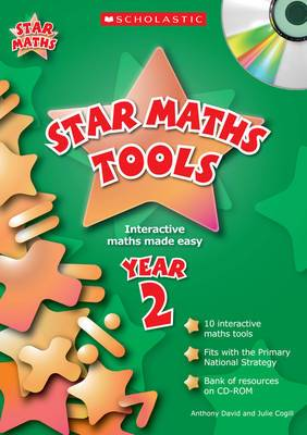 Star Maths Tools Year 2