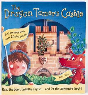 The Dragon Tamer's Castle