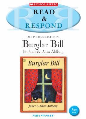 Burglar Bill Teacher Resource: Teacher Resource