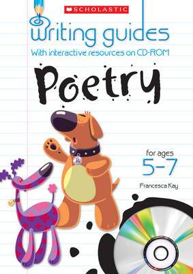 Poetry for Ages 5-7