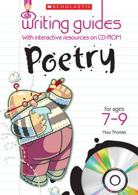Poetry for Ages 7-9