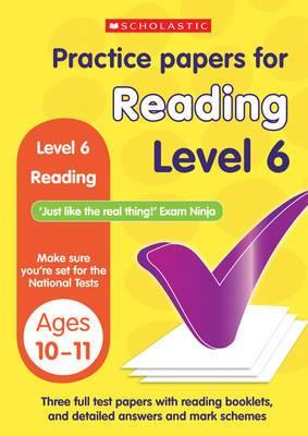 Reading Level 6