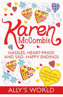 Hassles, Heart-pings! and Sad, Happy Endings