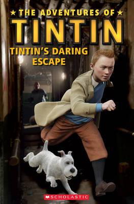 The Adventures of Tintin - Tintin's Daring Escape - Level 1 Early Beginner