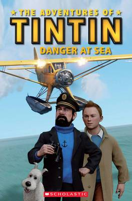 The Adventures of Tintin - Danger at Sea - Level 2 Mid-Beginner