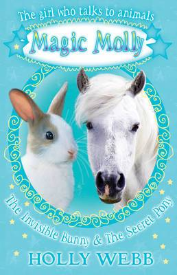 The Invisible Bunny and The Secret Pony