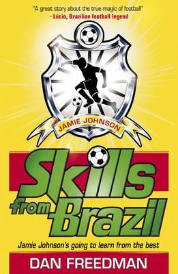 Skills from Brazil