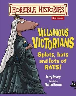Villainous Victorians