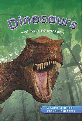Reference Readers - Dinosaurs