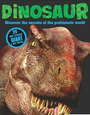 Poster Reference: Dinosaur
