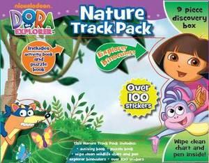Dora Nature Trail Pack