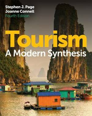 Tourism: A Modern Synthesis (with CourseMate and eBook Access Card)