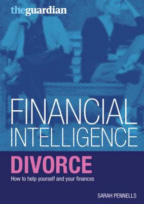 Divorce: How to Help Yourself and Your Finances