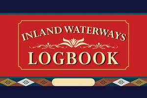 The Inland Waterways Logbook