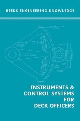 Instruments and Control Systems for Deck Officers