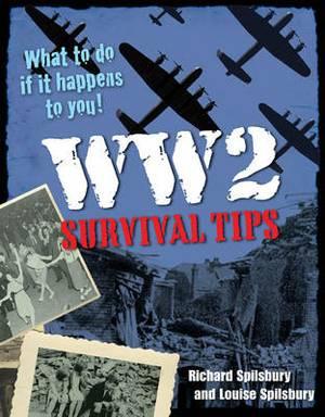 WW2 Survival Tips: Age 10-11, Below Average Readers
