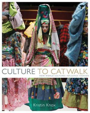 Culture to Catwalk: How World Cultures Influence Fashion