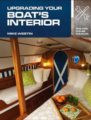Upgrading Your Boat's Interior