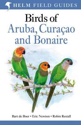 Birds of Aruba, Curacao and Bonaire