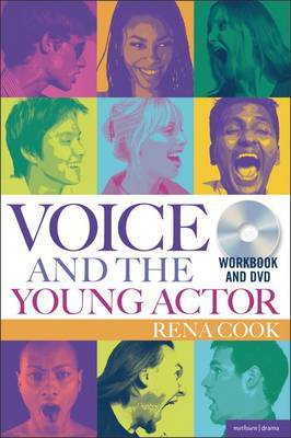 Voice and the Young Actor: A Workbook and DVD