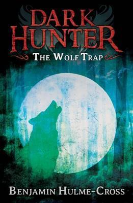 Wolf Trap (Dark Hunter 2)