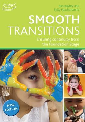Smooth Transitions: Ensuring Continuity from the Foundation Stage