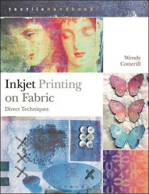 Inkjet Printing on Fabric: Direct Techniques