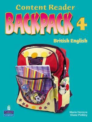 Backpack: Level 4: Reader